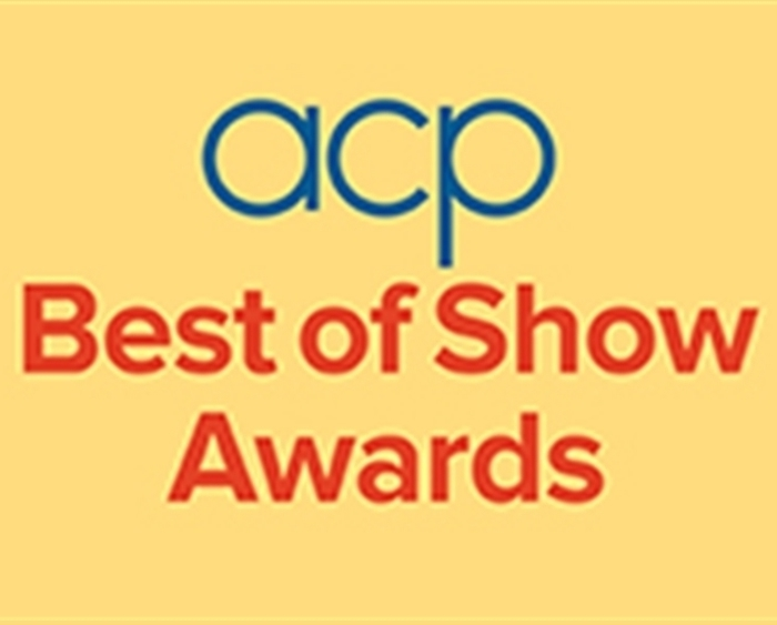 ACP Best of Show Awards logo